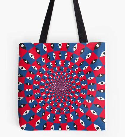 1984 - Geroge Orwell Tote Bag