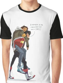 Klance at early stage! Graphic T-Shirt