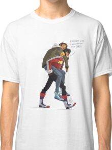 Klance at early stage! Classic T-Shirt