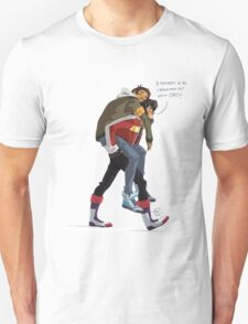 Klance at early stage! Unisex T-Shirt