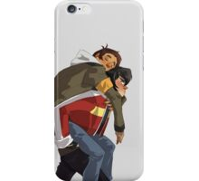 Klance at early stage! iPhone Case/Skin
