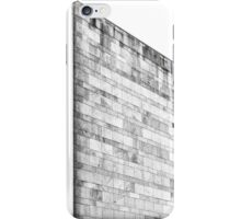 back side of Bundeskanzleramt (Berlin) iPhone Case/Skin