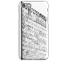 back side of Bundeskanzleramt (Berlin) iPhone Case/Skin