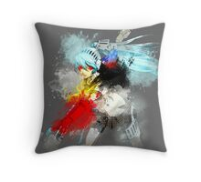 Student Council President Throw Pillow