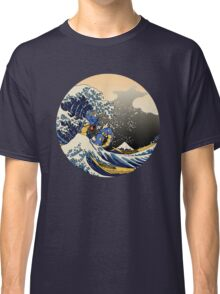 The Great Sea Monster Classic T-Shirt