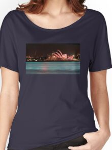 Aqua Harbour Women's Relaxed Fit T-Shirt