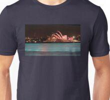 Aqua Harbour Unisex T-Shirt