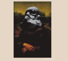 Mona Trooper T-Shirt