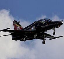 Hawk T.2 by J Biggadike