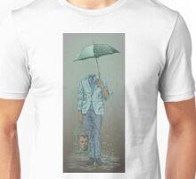 Trapped Mind Unisex T-Shirt