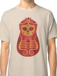 Matrioshka Classic T-Shirt
