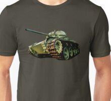 M24 - Tank T Unisex T-Shirt