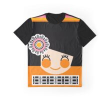 Girl Power ASIA Graphic T-Shirt