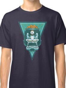Irradiated Gorilla No. 2 Classic T-Shirt