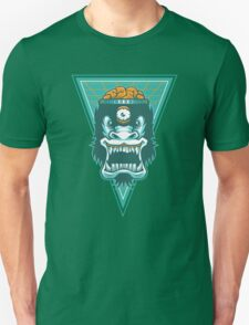 Irradiated Gorilla No. 2 Unisex T-Shirt