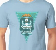 Irradiated Gorilla No. 2 Unisex T-Shirt