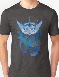 Team Mystic (Dark) Unisex T-Shirt