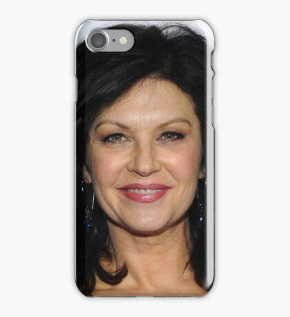 wc iPhone Case/Skin