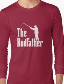 The Rodfather Long Sleeve T-Shirt