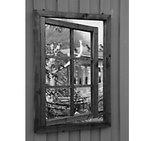 mirror mirror. Photographic Print
