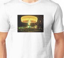 Spinning YoYo Unisex T-Shirt