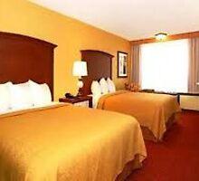 Hotel Near Lake Buena Vista by jjonsan