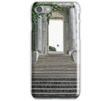 Arlington Memorial Amphitheater iPhone Case/Skin