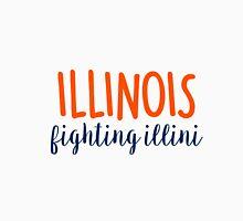 University of Illinois Unisex T-Shirt