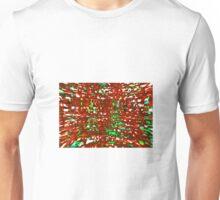 The imagination vessel Unisex T-Shirt