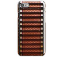 Staircase - Werribee Mansion iPhone Case/Skin