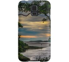 Port Na Mara Samsung Galaxy Case/Skin