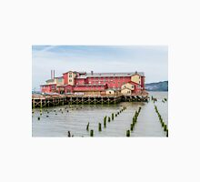 Cannery Pier Hotel  Unisex T-Shirt