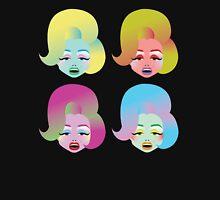 My Take On Warhol's Marilyn  Unisex T-Shirt