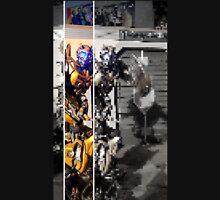 Bumblebee - Transformers Women's Tank Top