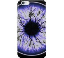 Taken Eyes iPhone Case/Skin