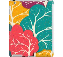 Happy Forest iPad Case/Skin