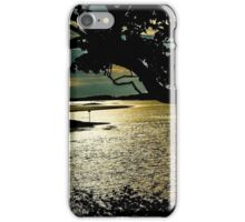 Mall Ballyshannon iPhone Case/Skin
