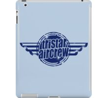 Tristar Aircrew iPad Case/Skin