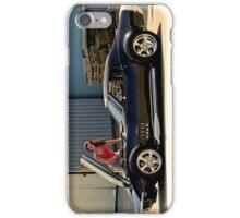 Mechanic iPhone Case/Skin