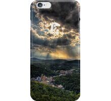 Hot Springs Arkansas iPhone Case/Skin