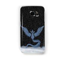 Team Mystic- Icy Frost Samsung Phone Case Samsung Galaxy Case/Skin