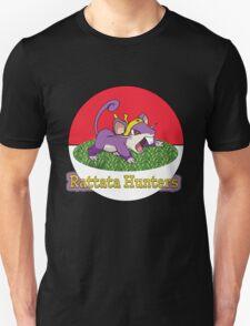 Rattata Hunters Unisex T-Shirt