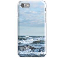 Ocean Breakers iPhone Case/Skin