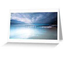 Beach Dreamin' Greeting Card