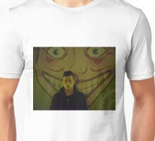 Elliot - MR ROBOT Unisex T-Shirt