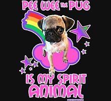 Pee Wee is my Spirit Animal Unisex T-Shirt
