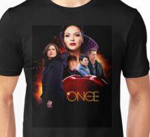OUAT Season 6 Poster Unisex T-Shirt