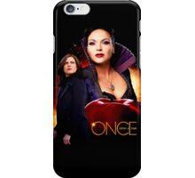 OUAT Season 6 Poster iPhone Case/Skin