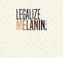LEGALIZE MELANIN Pullover