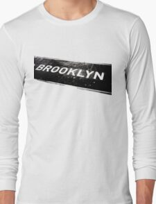 Brooklyn In the House Long Sleeve T-Shirt